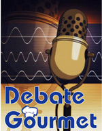 Debate Gourmet